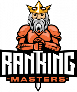 ranking masters over ons