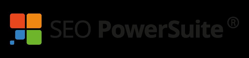 SEO Powersuite logo
