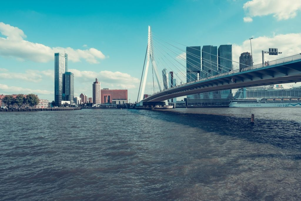 SEO Rotterdam uitbesteden
