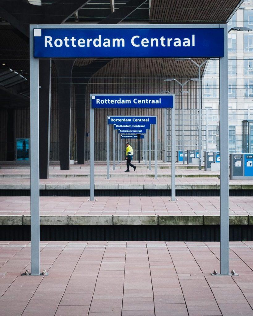 SEO expert Rotterdam