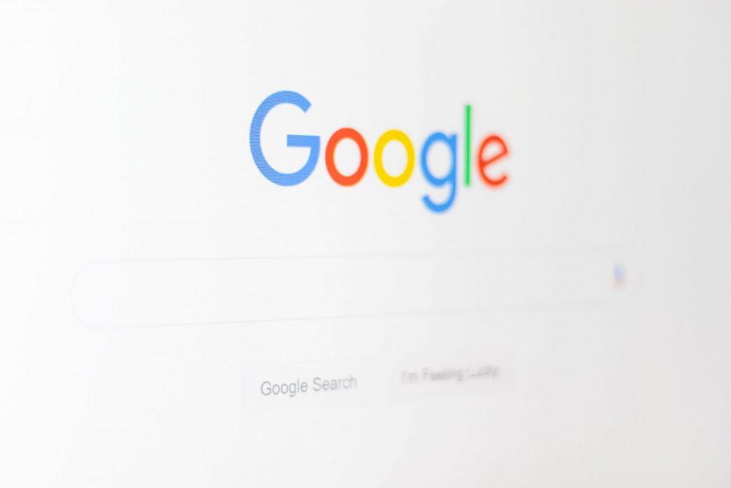 algoritmes van de zoekmachines