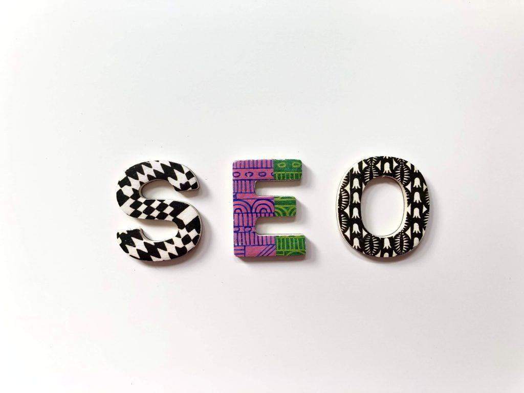 SEO voor online marketing