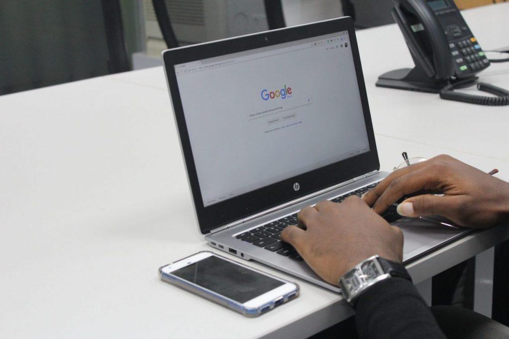 Hoe bepaalt Google jouw ranking?