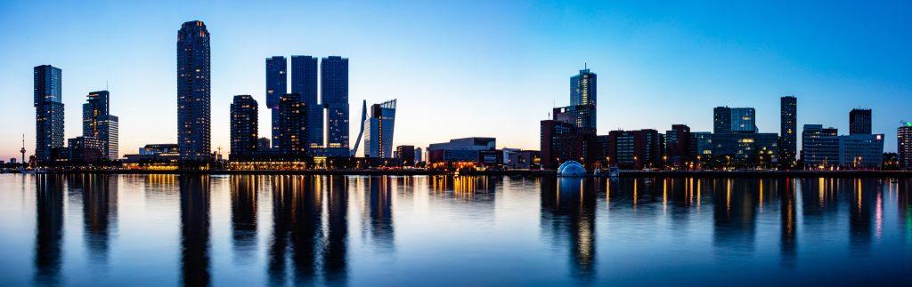 SEO optimalisatie Rotterdam en SEO experts