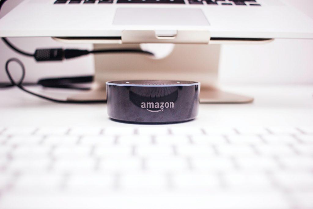 Adverteren via het Amazon Advertising Platform
