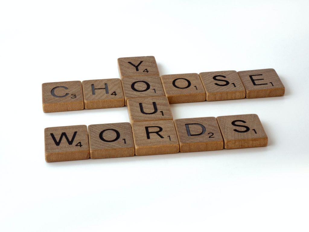 Tips bij het uitkiezen van zoekwoorden