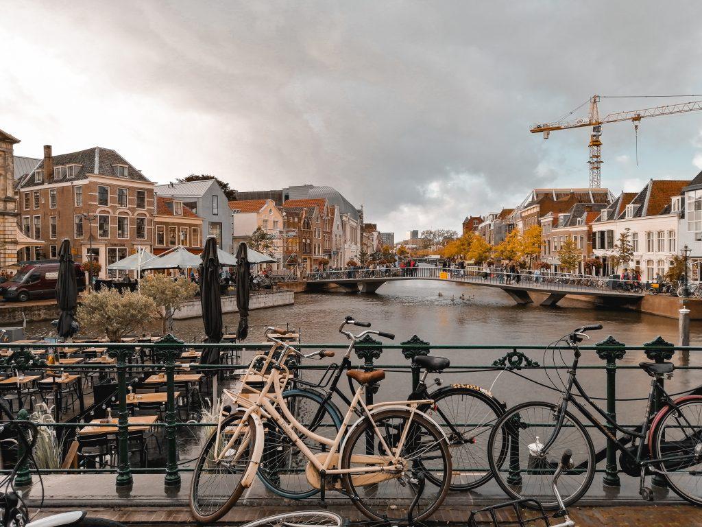 Een online marketing bureau uit Leiden brengt verkeer naar je site