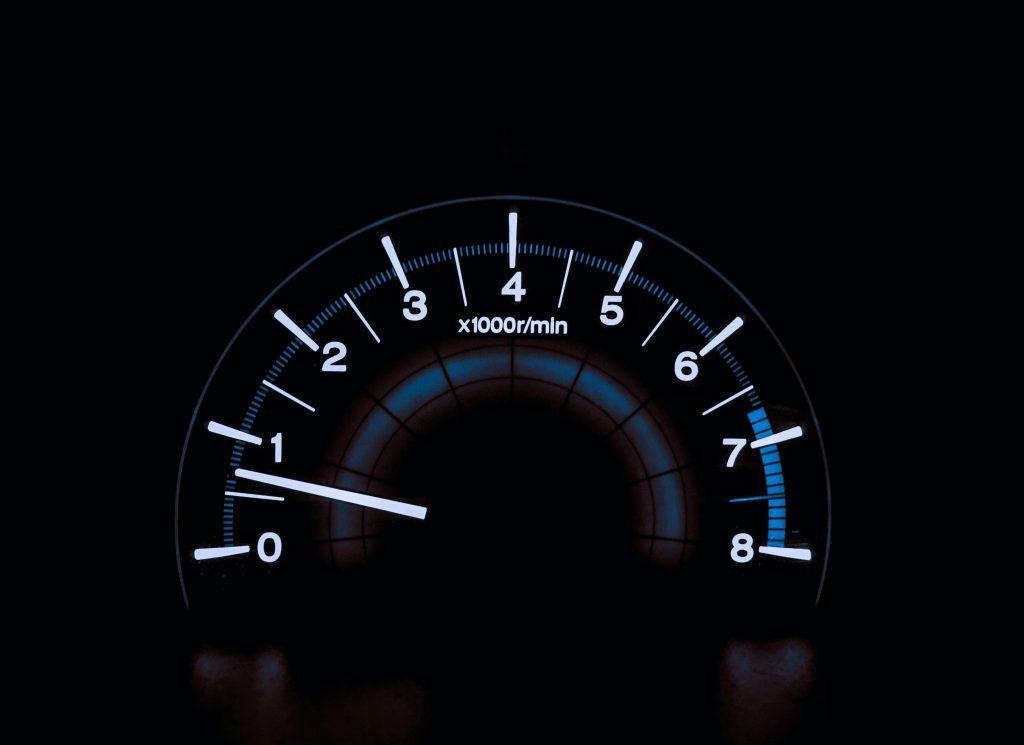 Je dashboard goed inrichten