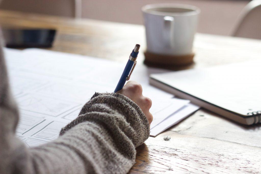 SEO gast blog schrijven