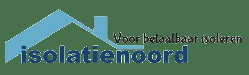 isolatienoord logo