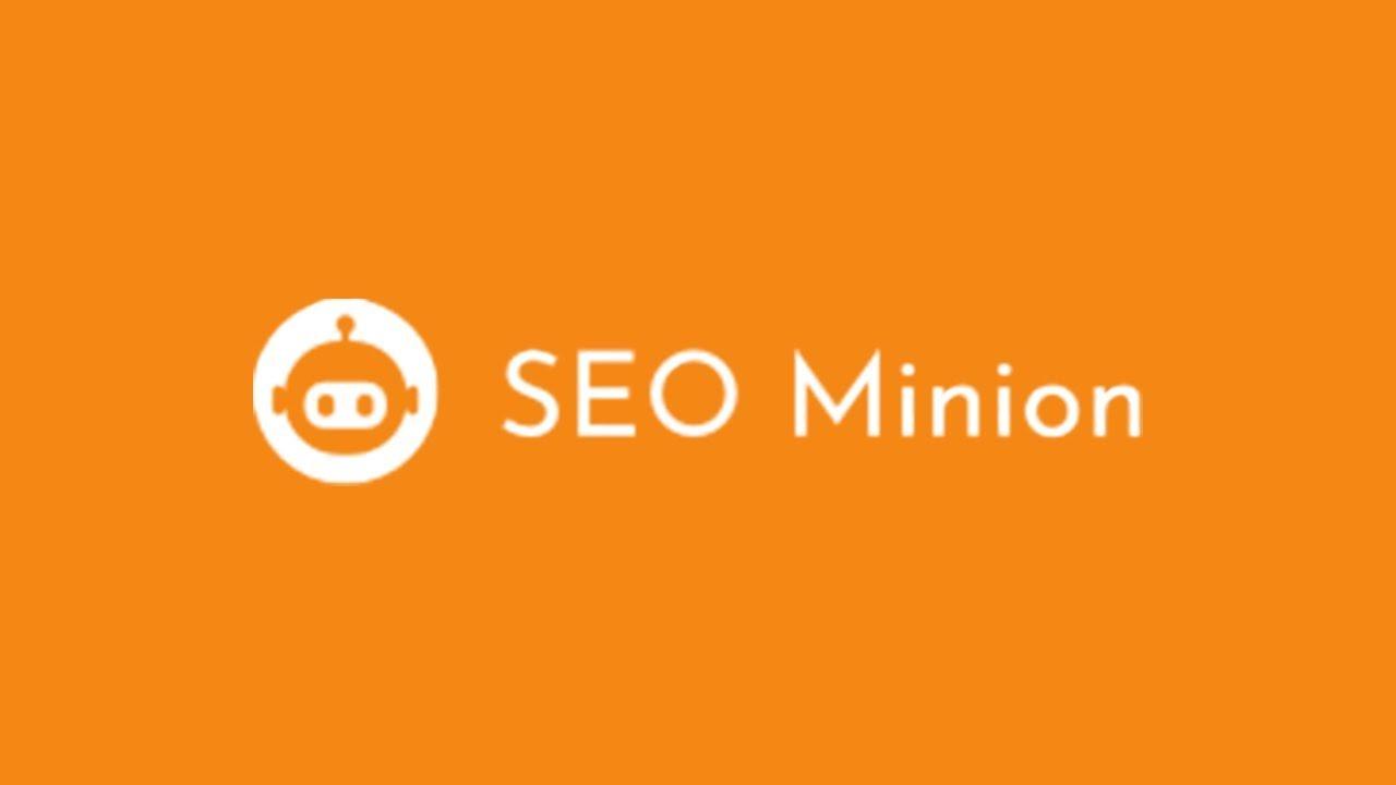 SEO-Minion-Logo